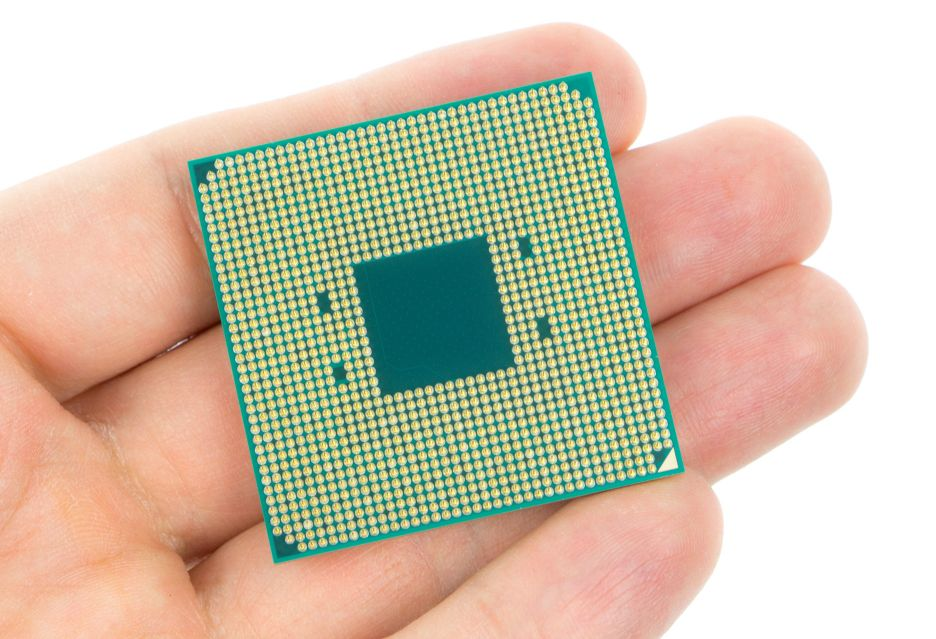 AMD Ryzen 7 1700X – najlepszy procesor dla półprofesjonalistów do 2000 PLN | zdjęcie 2