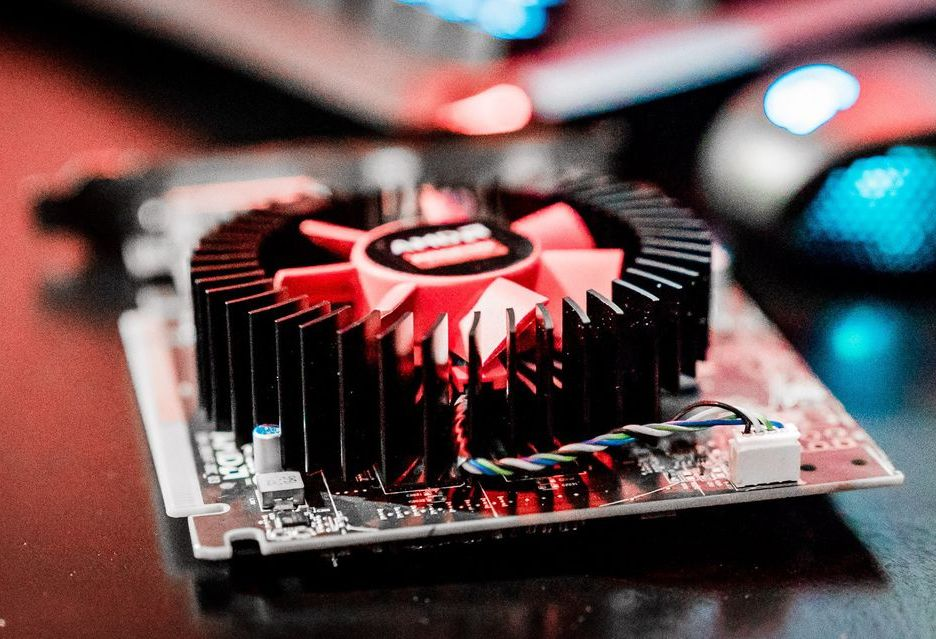 AMD planuje Radeona RX 550 na nowym rdzeniu Polaris 12?