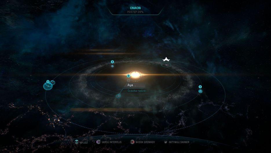 Mass Effect: Andromeda – powroty bywają trudne | zdjęcie 3