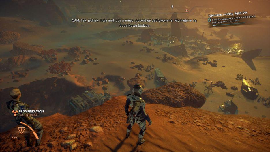 Mass Effect: Andromeda – powroty bywają trudne | zdjęcie 2