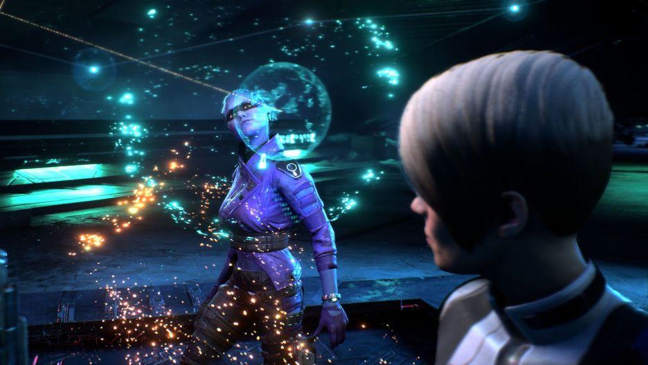 Mass Effect: Andromeda – powroty bywają trudne | zdjęcie 4