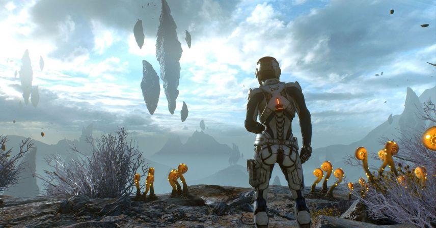 Mass Effect: Andromeda – powroty bywają trudne
