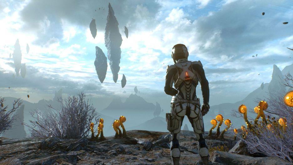 Mass Effect: Andromeda – powroty bywają trudne | zdjęcie 1