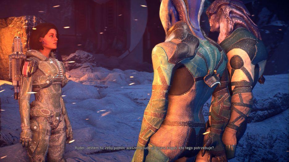 Mass Effect: Andromeda – powroty bywają trudne | zdjęcie 5