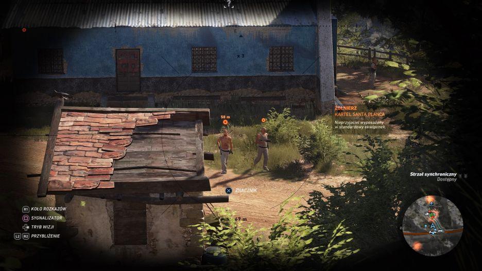 Tom Clancy's Ghost Recon: Wildlands – narko-wczasy dla beztroskich | zdjęcie 2
