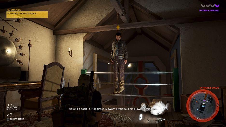 Tom Clancy's Ghost Recon: Wildlands – narko-wczasy dla beztroskich | zdjęcie 6