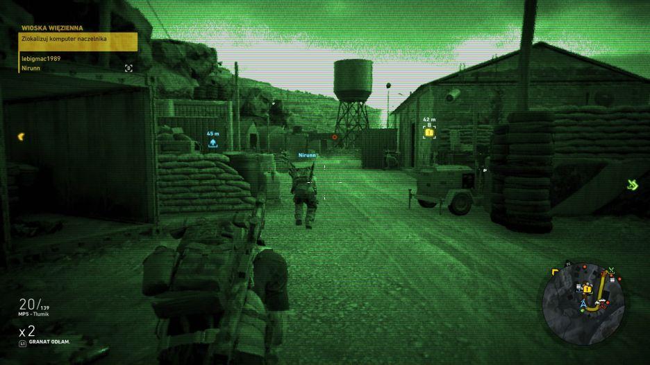 Tom Clancy's Ghost Recon: Wildlands – narko-wczasy dla beztroskich | zdjęcie 4