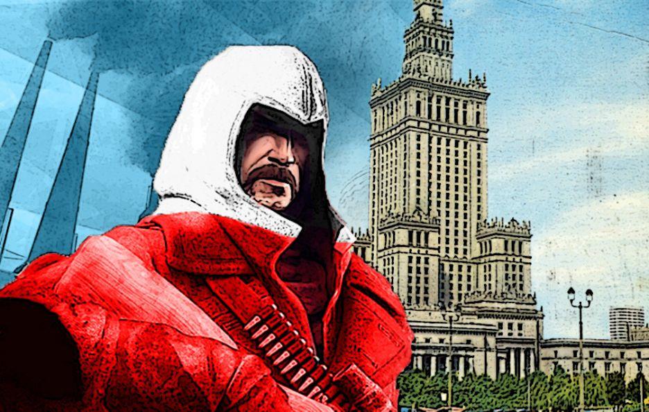 Assassin's Creed: Solidarity – kredo idzie w Polskę | zdjęcie 1