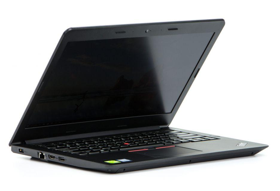 Lenovo ThinkPad E470 – alternatywa dla drogich laptopów biznesowych | zdjęcie 2