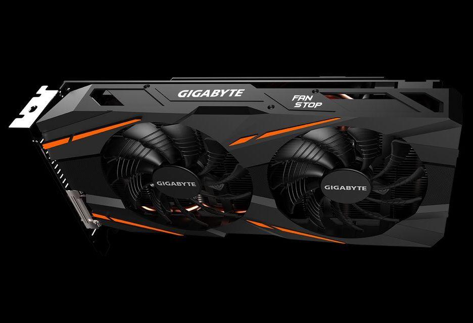 Gigabyte Radeon RX 580, RX 570 i RX 550 - zestawienie niereferencyjnych modeli