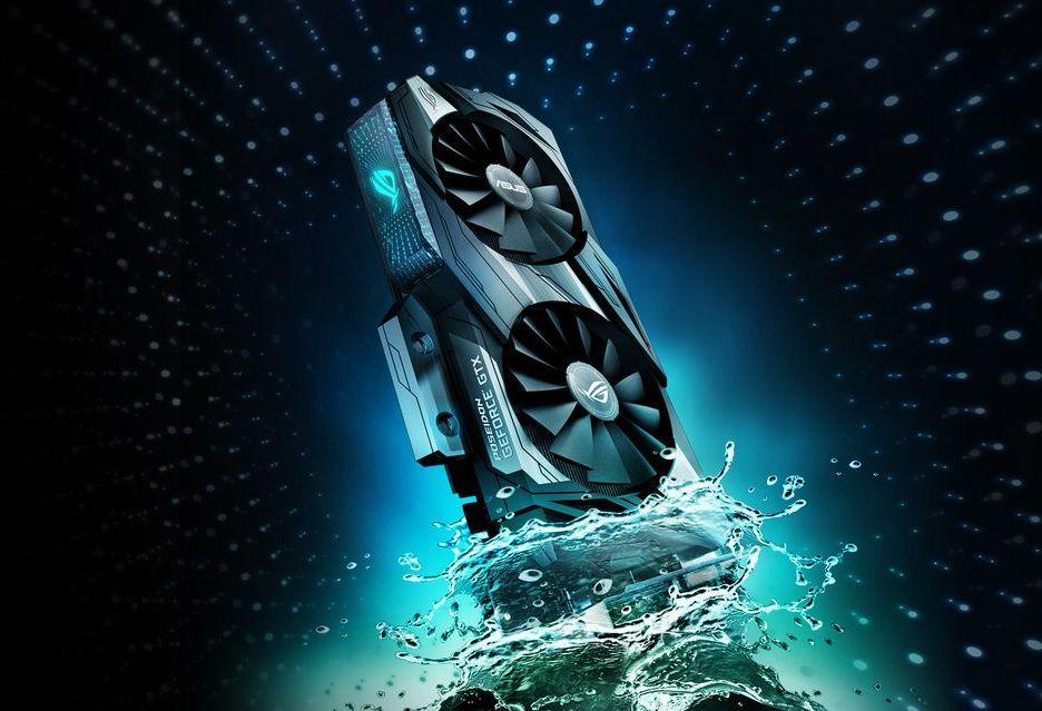 ASUS GeForce GTX 1080 Ti Poseidon - karta z hybrydowym chłodzeniem już oficjalnie