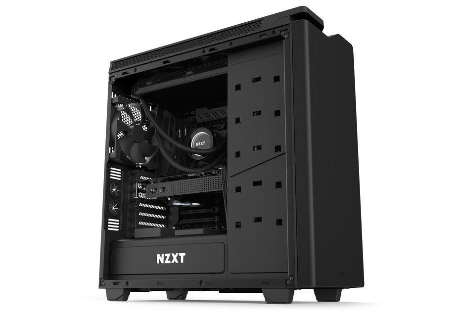 NZXT prezentuje nową wersją adaptera Kraken do montażu LC na GPU
