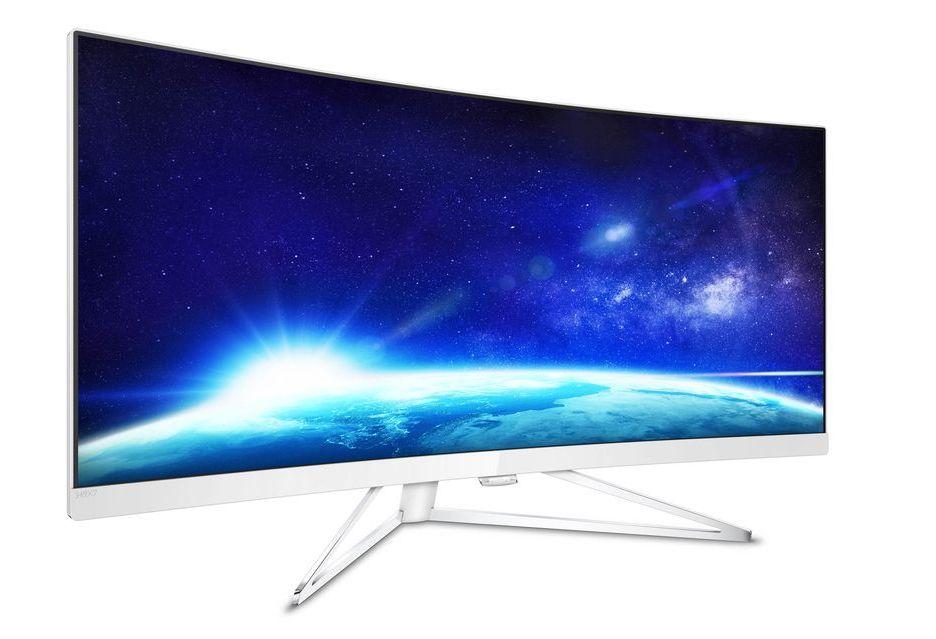 Philips prezentuje swój flagowy monitor z serii X - do grania i multimediów