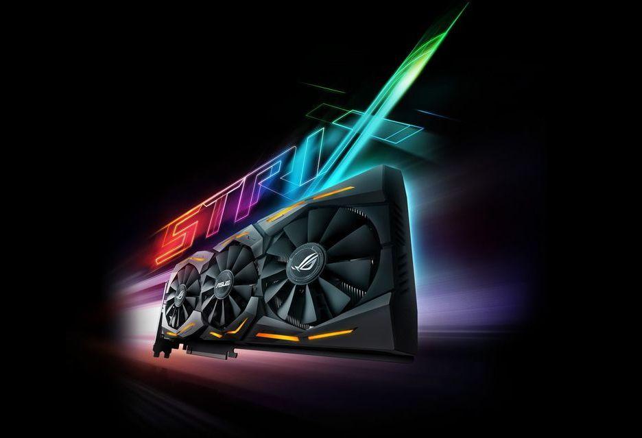 ASUS też szykuje niereferencyjne Radeony RX 570 i RX 580