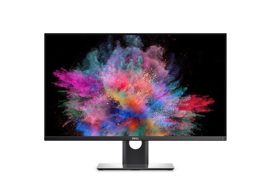 Dell UltraSharp UP3017Q - monitor marzeń jednak trafił do sprzedaży