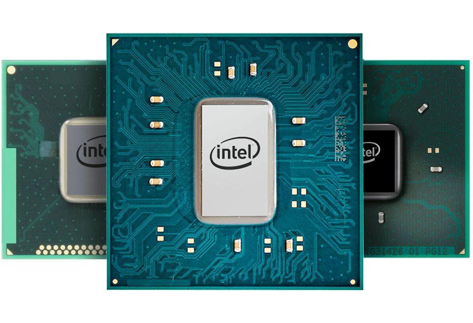 Pierwsze informacje o chipsetach Intel 300 - co zaoferują płyty pod Cannon Lake?