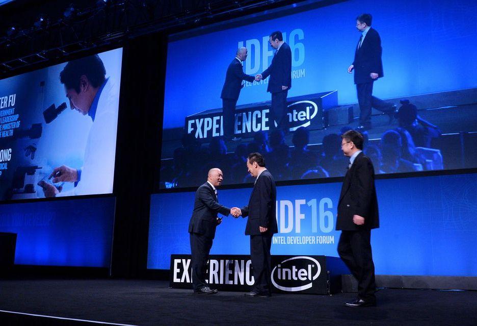 Intel rezygnuje z konferencji IDF - skupi się na mniejszych wydarzeniach