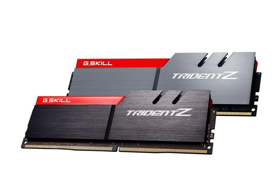 G.Skill zapowiada pamięci DDR4 4500 MHz