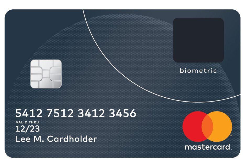 Biometryczne karty płatnicze MasterCard coraz bliżej ostatecznego wdrożenia