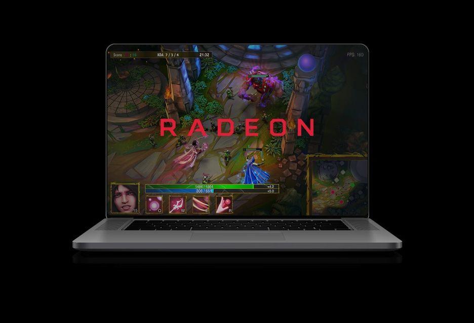 Radeon 500 - jakie karty znajdziemy w laptopach?