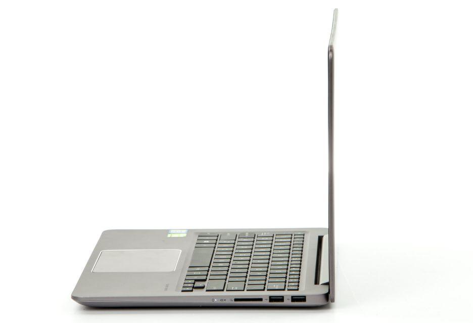 Asus Zenbook UX410 – 14-calowy ultrabook z dedykowaną grafiką | zdjęcie 2