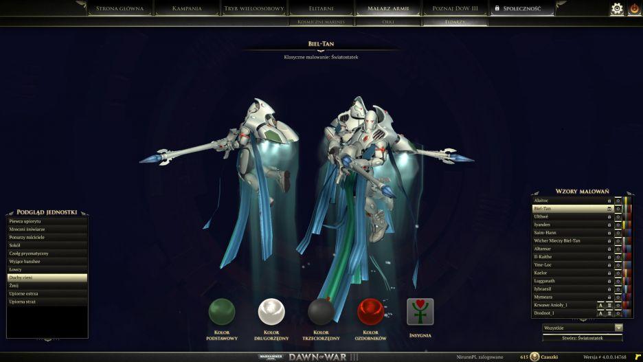 Dawn of War 3 vs farbki i pędzelek – ostateczne starcie | zdjęcie 3