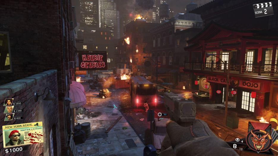Call of Duty: Infinite Warfare Continuum – w kosmosie nikt nie usłyszy twoich narzekań | zdjęcie 5