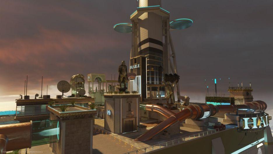 Call of Duty: Infinite Warfare Continuum – w kosmosie nikt nie usłyszy twoich narzekań | zdjęcie 2