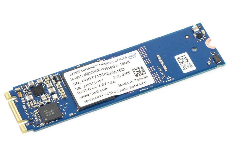 Intel Optane - czyli SSD do lamusa? | zdjęcie 2