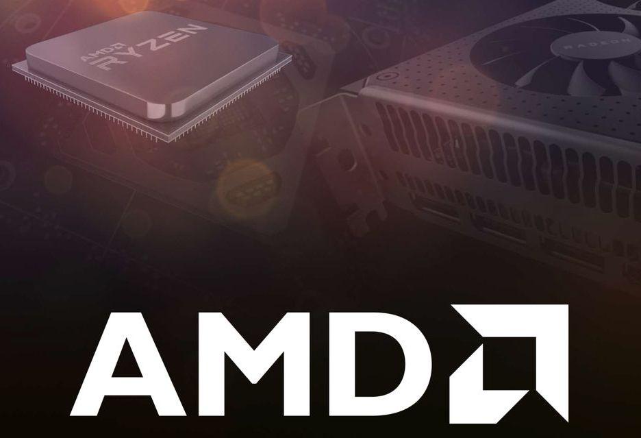 AMD ujawnia kolejne generacje CPU i GPU na lata 2017 - 2020