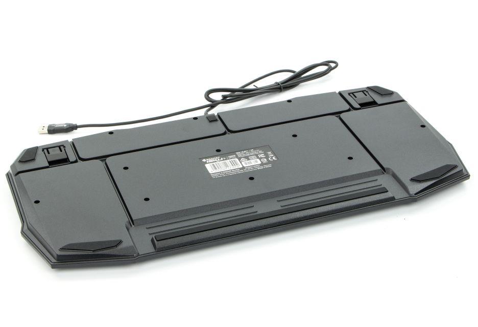 Roccat Isku+ Force FX, czyli jak odebrać przewagę konsolom | zdjęcie 3