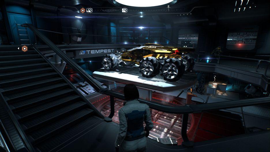 Wszystkie grzeszki Mass Effect Andromeda | zdjęcie 4