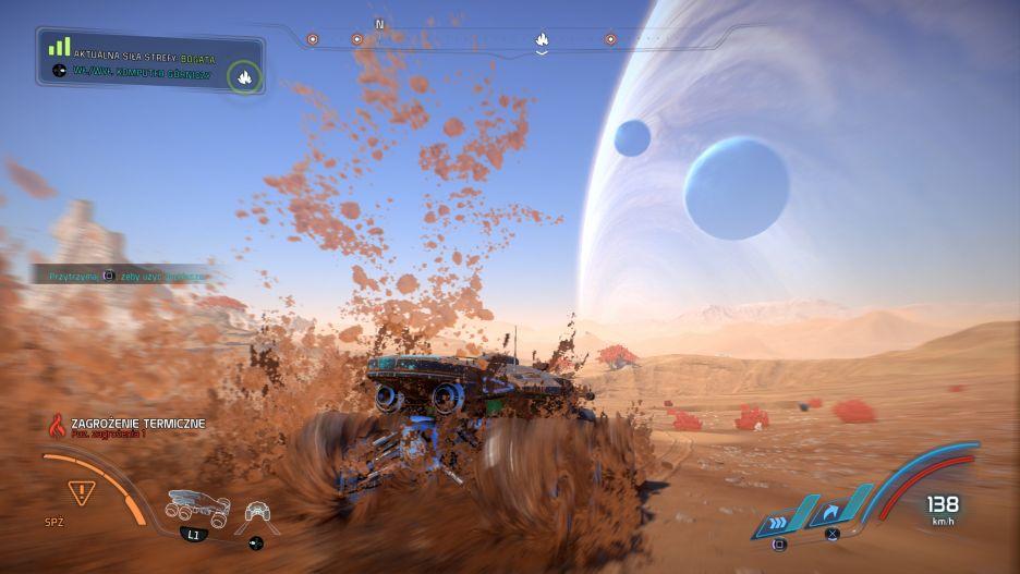 Wszystkie grzeszki Mass Effect Andromeda | zdjęcie 1