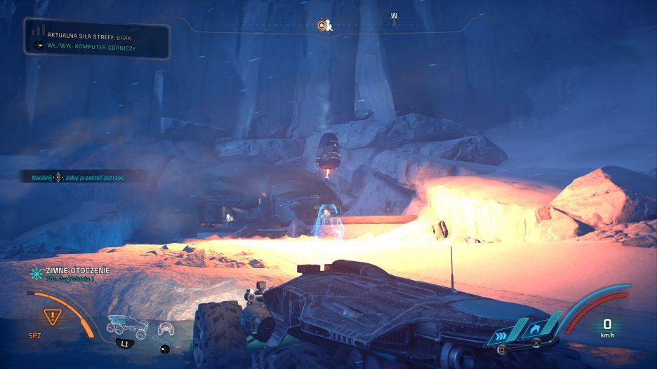 Wszystkie grzeszki Mass Effect Andromeda | zdjęcie 3