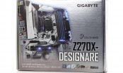 Gigabyte GA-Z270X-Designare