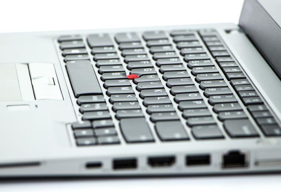 Lenovo ThinkPad T470s - odświeżony biznesowy ultrabook | zdjęcie 3
