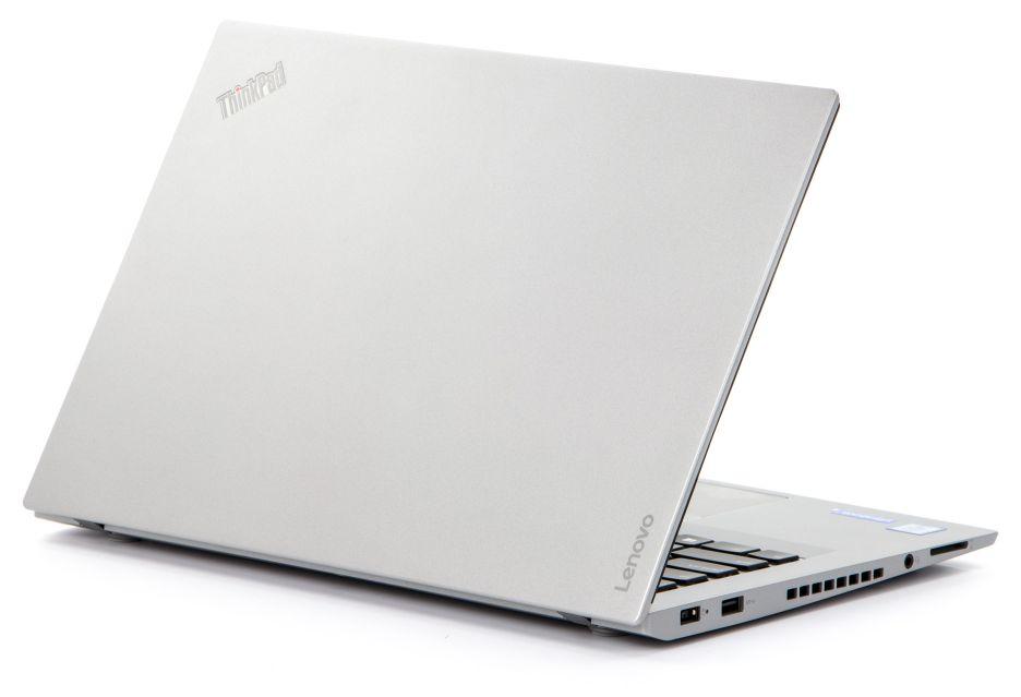 Lenovo ThinkPad T470s - odświeżony biznesowy ultrabook | zdjęcie 2
