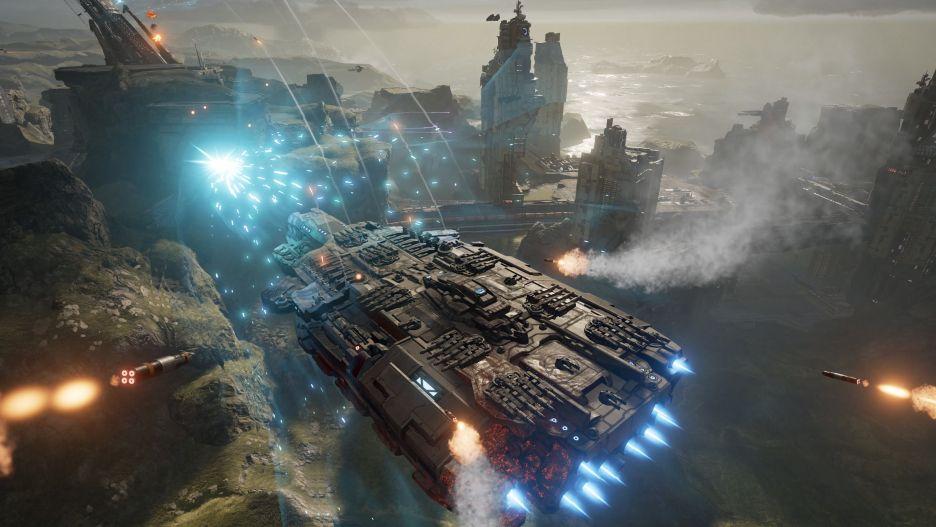 Dreadnought – potrzebujesz większej łajby | zdjęcie 4
