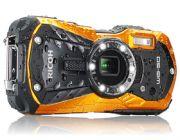 Ricoh WG-50 - jeszcze bardziej uszczelniony i wzmocniony aparat