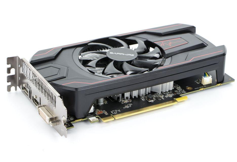 Sapphire Pulse Radeon RX 560 - niska półka w lepszym wydaniu | zdjęcie 2