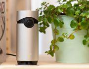 D-Link Omna 180 HD - pierwsza kamera współpracująca z Apple HomeKit
