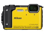 Uszczelniany i wzmacniany Nikon Coolpix W300 z wideo 4K