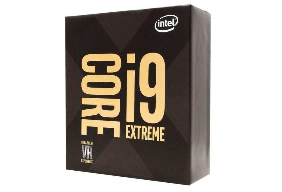 Intel Core i9-7980XE - 18-rdzeniowy procesor nie pojawi się w tym roku?