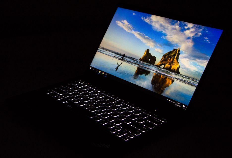 Lenovo ThinkPad X1 Carbon 5 – coraz bliżej ideału | zdjęcie 3