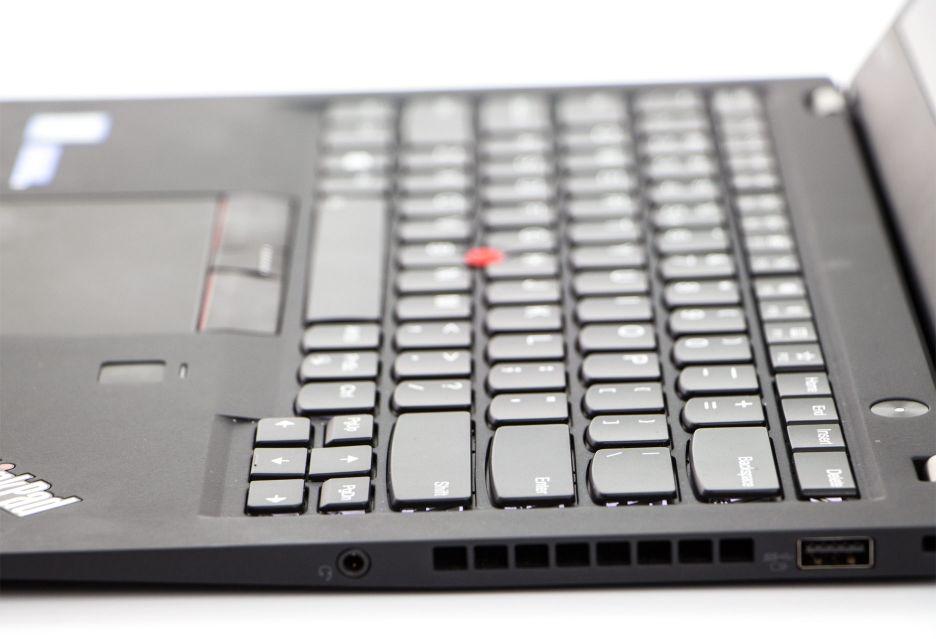Lenovo ThinkPad X1 Carbon 5 – coraz bliżej ideału | zdjęcie 2