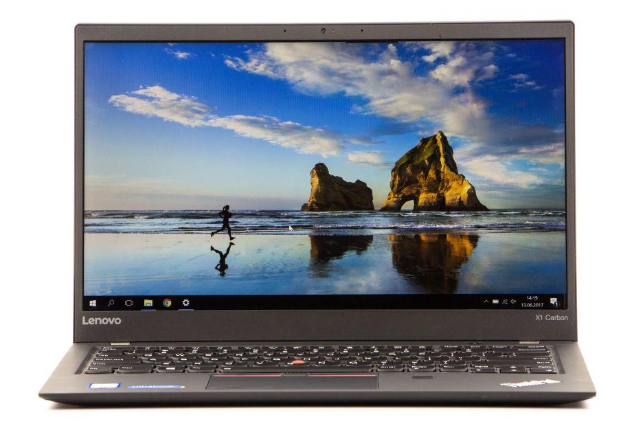 Lenovo ThinkPad X1 Carbon 5 – coraz bliżej ideału | zdjęcie 1