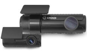 a5e85ea4940e74 DOD RC500S: rejestrator samochodowy - dwie kamery i alarm radarowy