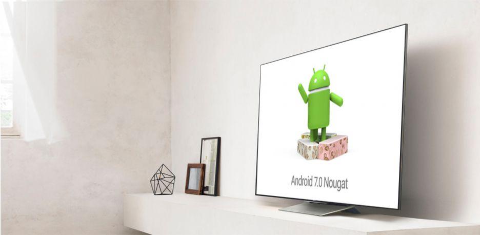 Co nowego w Androidzie 7.0 w telewizorach Sony? | zdjęcie 1