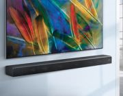 Grajbelka do nowoczesnego salonu - Samsung HW-MS650