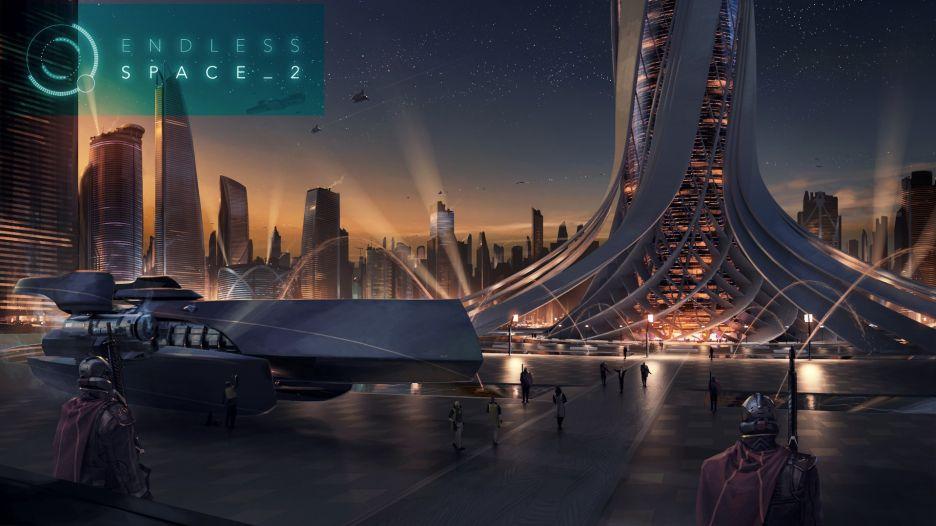 Endless Space 2 – wszechświat poprawnych rozwiązań | zdjęcie 1
